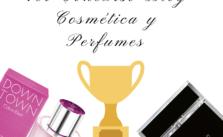 concurso blog cosmetica y perfumes