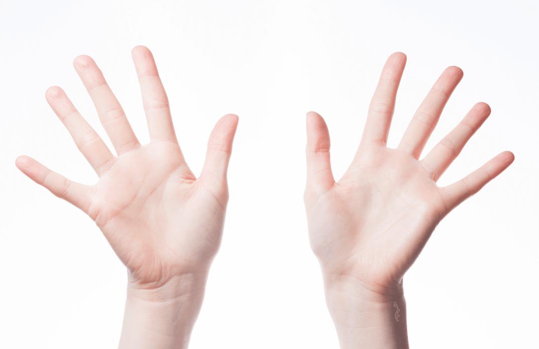 Cuidado para las manos secas en invierno (especial trabajadores)