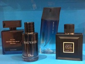 mejores perfumes para hombre sauvage narciso kenzo y homme