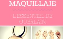 Nuevo maquillaje: L'Essentiel de Guerlain 1