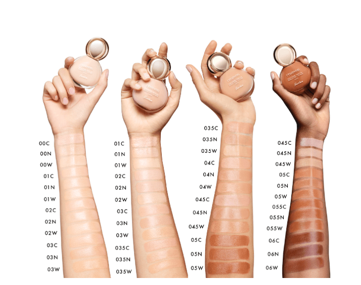 Nuevo maquillaje: L'Essentiel de Guerlain 2