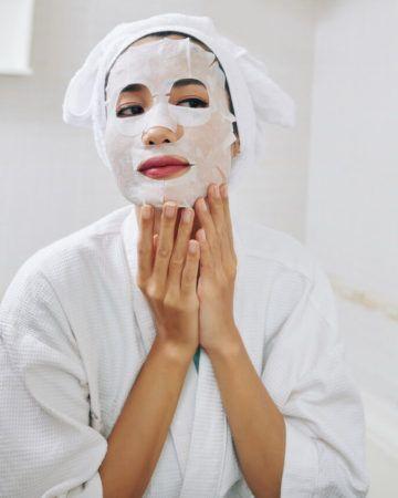 Embellece tu piel con mascarillas 5