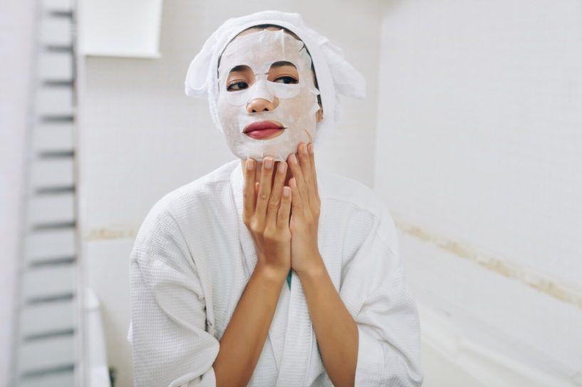 Embellece tu piel con mascarillas 1